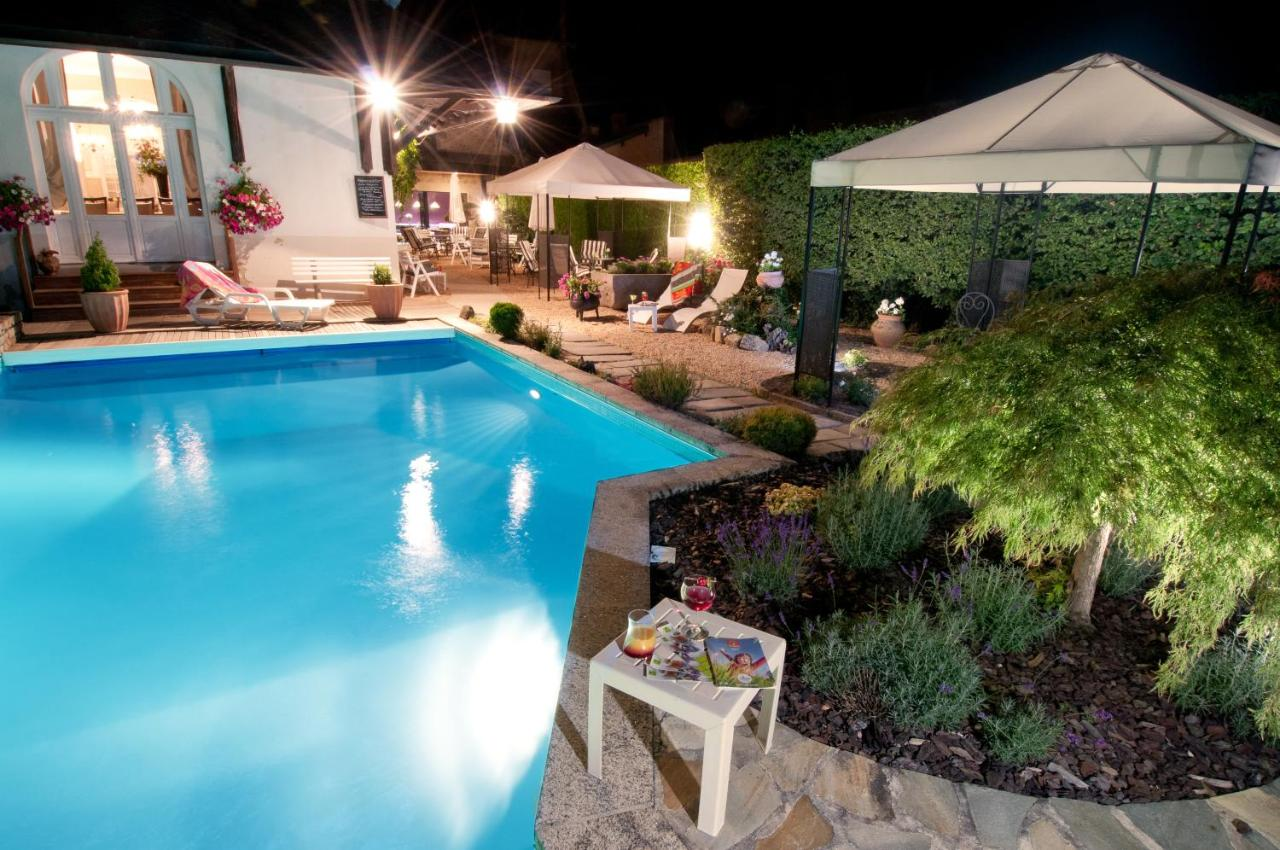 Hotels In Noth Limousin