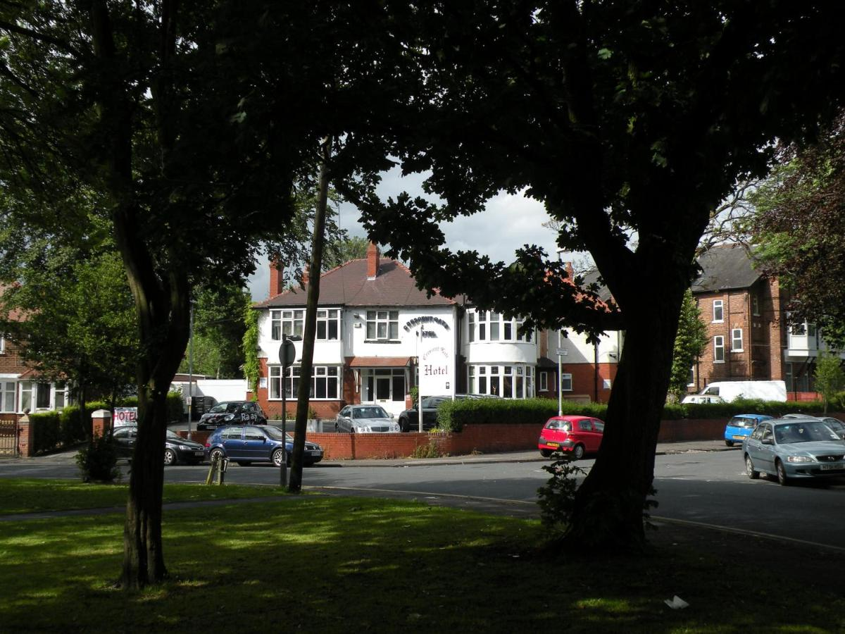 Bed And Breakfasts In Sale Greater Manchester