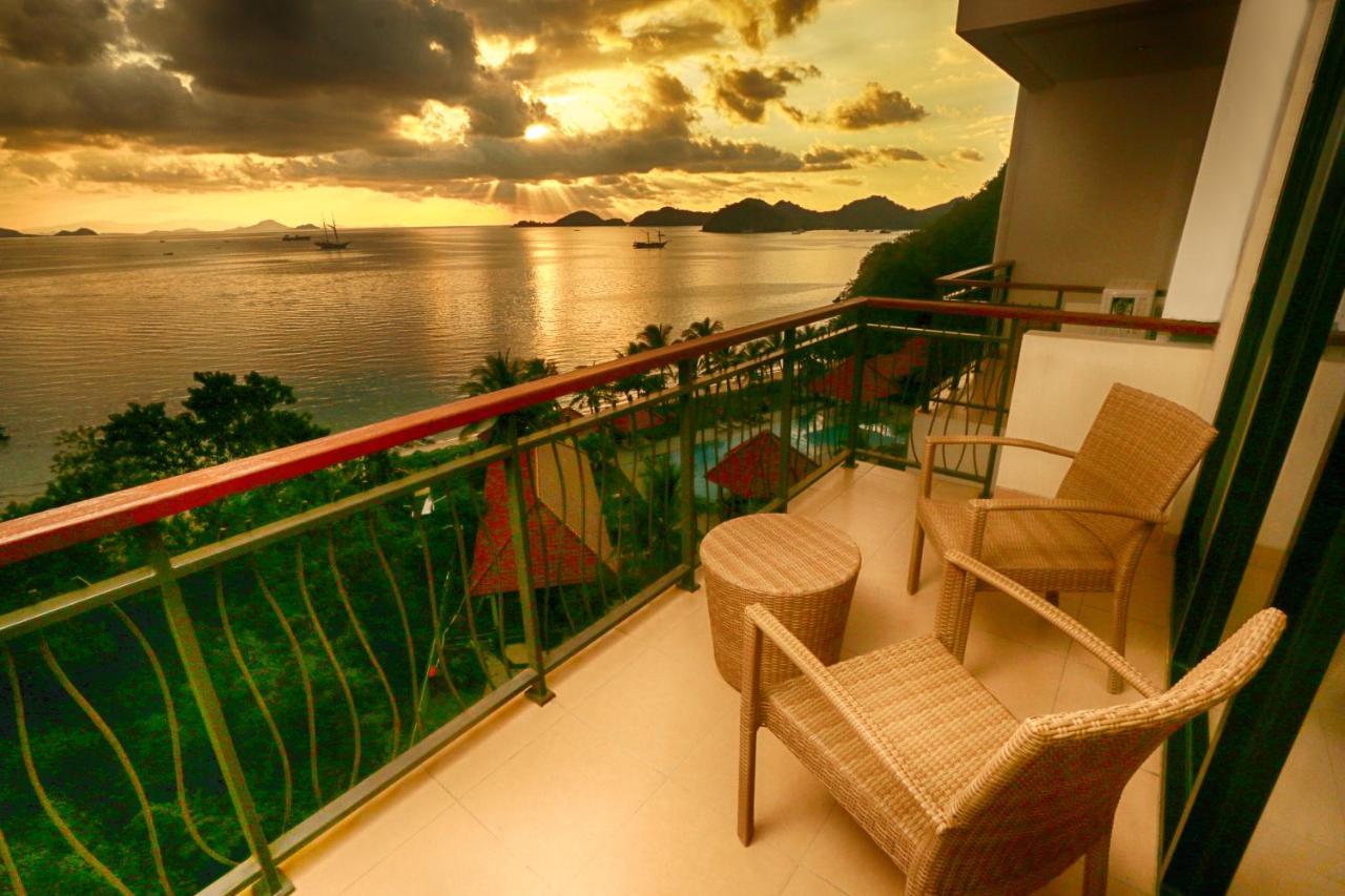 Laprima Hotel Flores Labuan Bajo Indonesia Booking Com