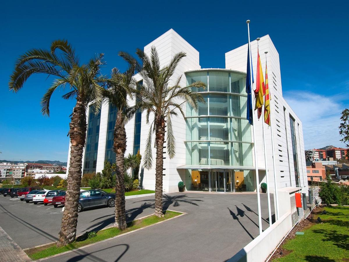 Hotels In Garraf Catalonia