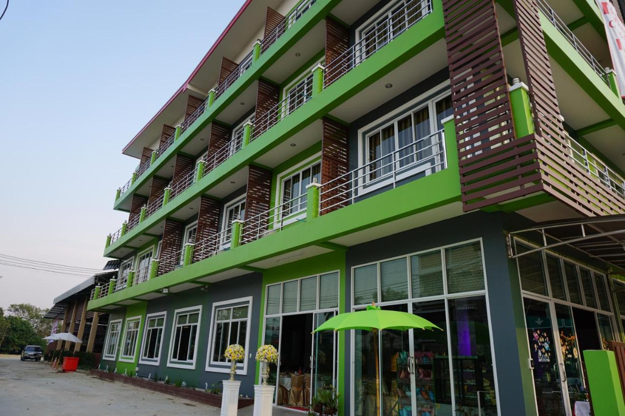 Hostels In Mae Sai Chiang Rai Province