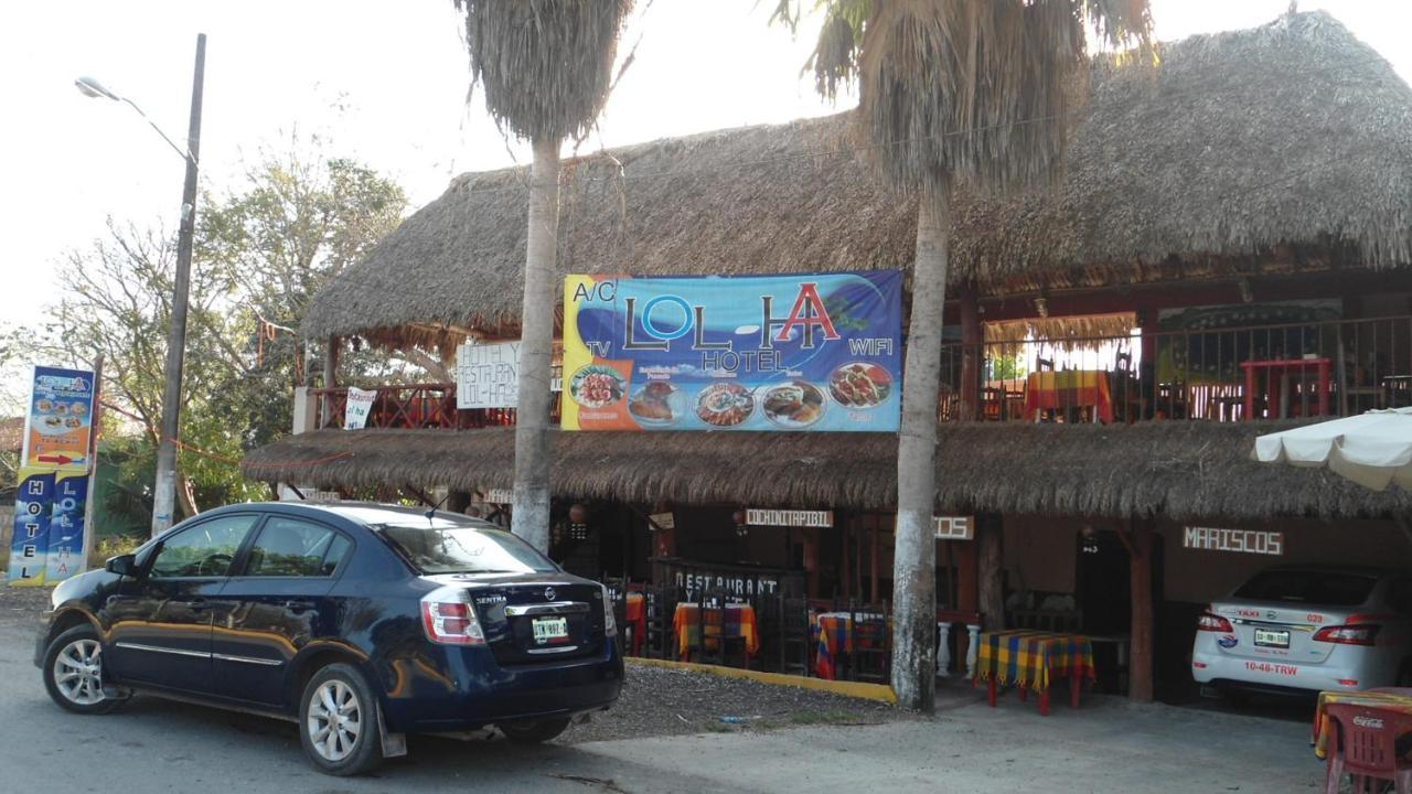Hotels In Cobá Quintana Roo