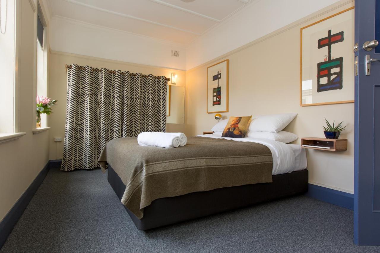 Alabama hotel hobart australia booking com