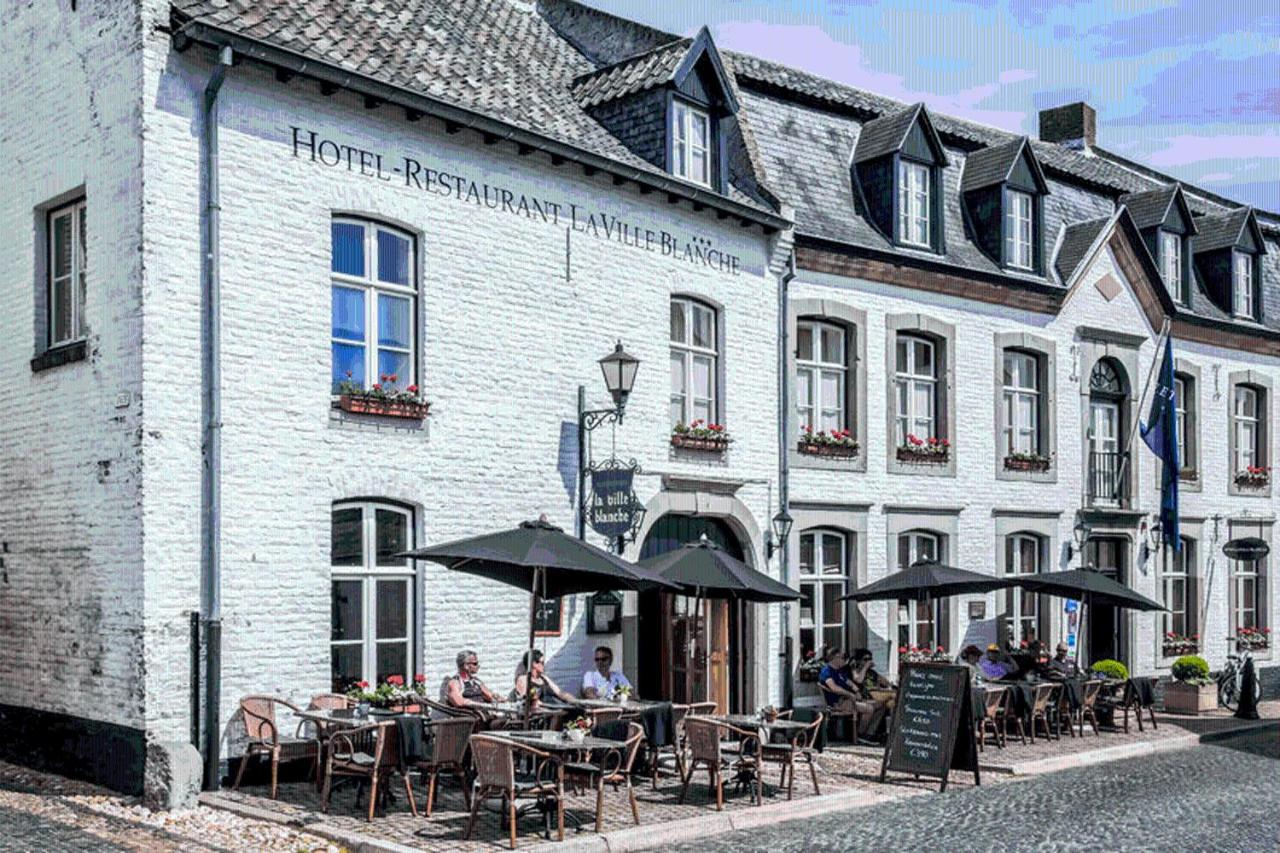 Fletcher Ville Blanche, Thorn, Netherlands - Booking.com