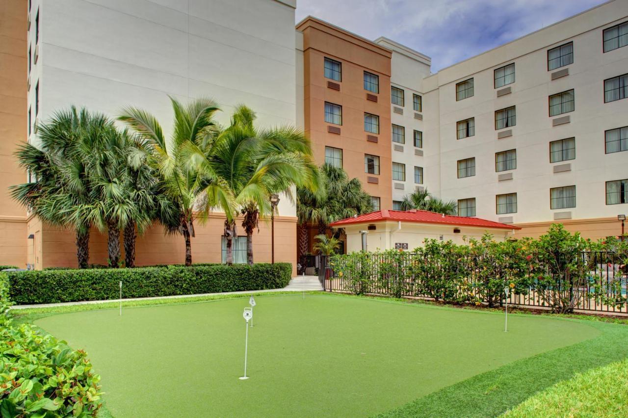 Hotel Homewood Suites West Palm Beach, FL - Booking.com