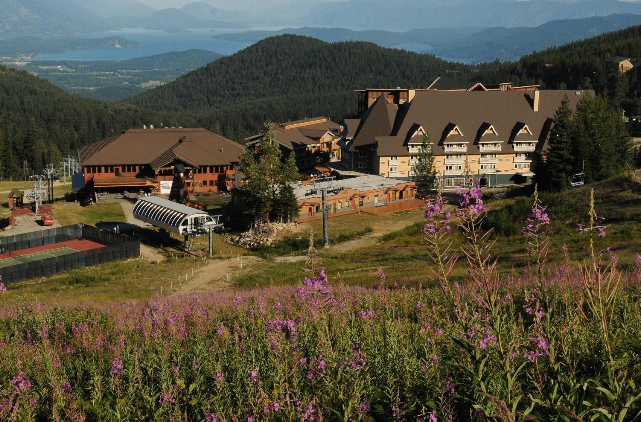 Resorts In Dover Idaho