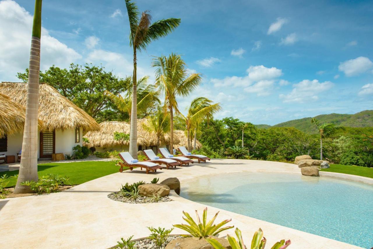 Resorts In San Lorenzo Rivas Region