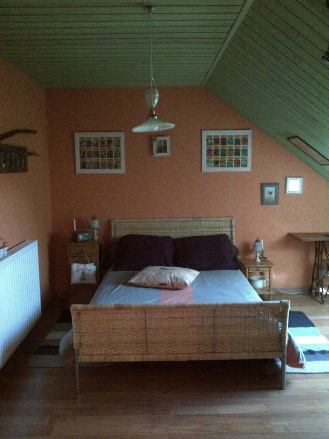 Bed And Breakfasts In Pannecé Pays De La Loire