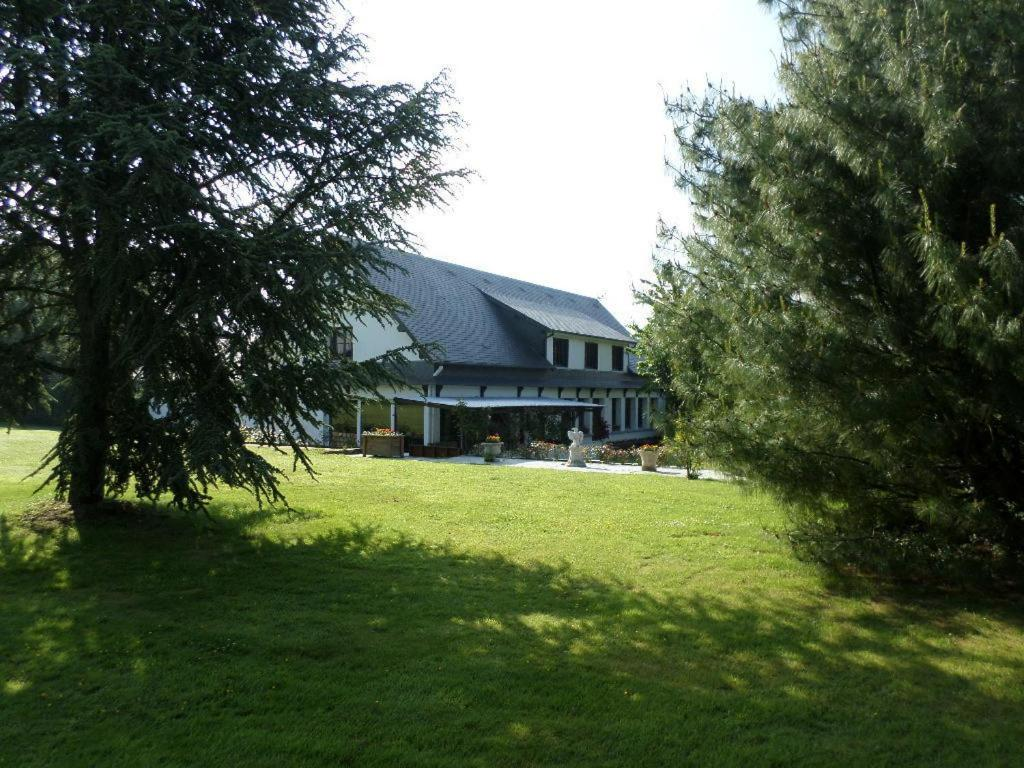 Guest Houses In Percoq Upper Normandy