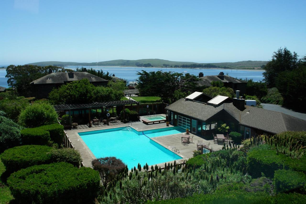 Hotels In Marshall California