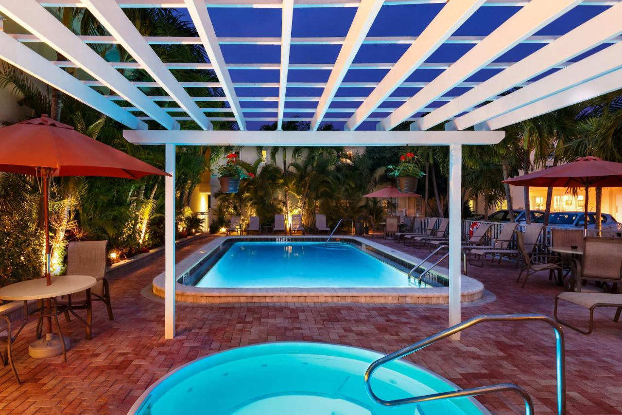 Hotels In Venice East Florida