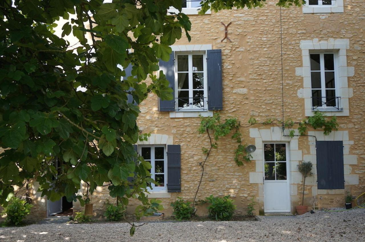 Bed And Breakfasts In Saint-denis-d'anjou Pays De La Loire
