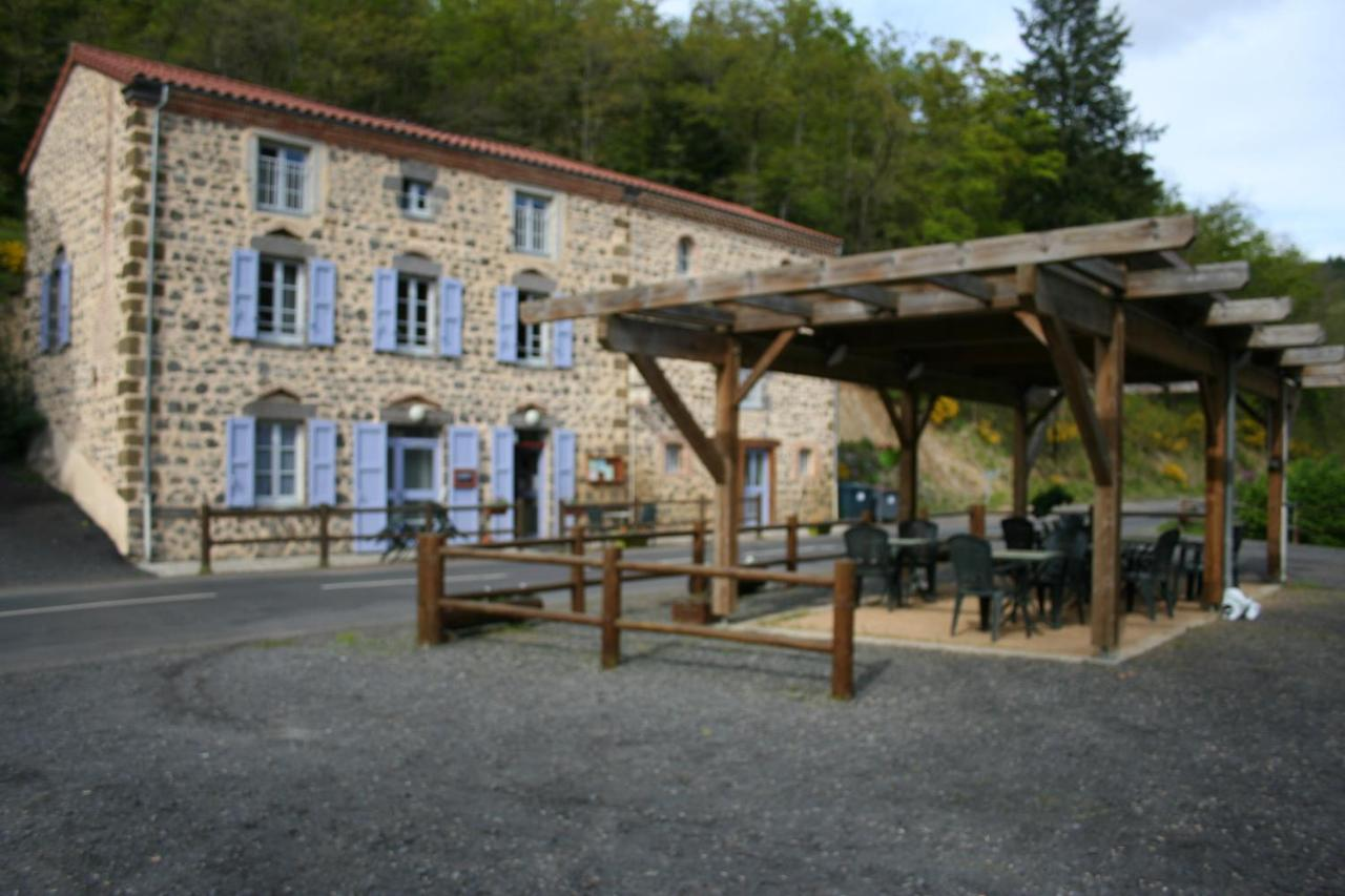 Hotels In Reilhac Auvergne