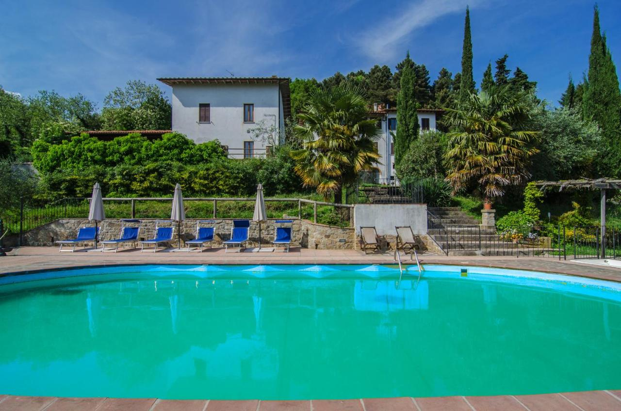 Guest Houses In Aramo Tuscany