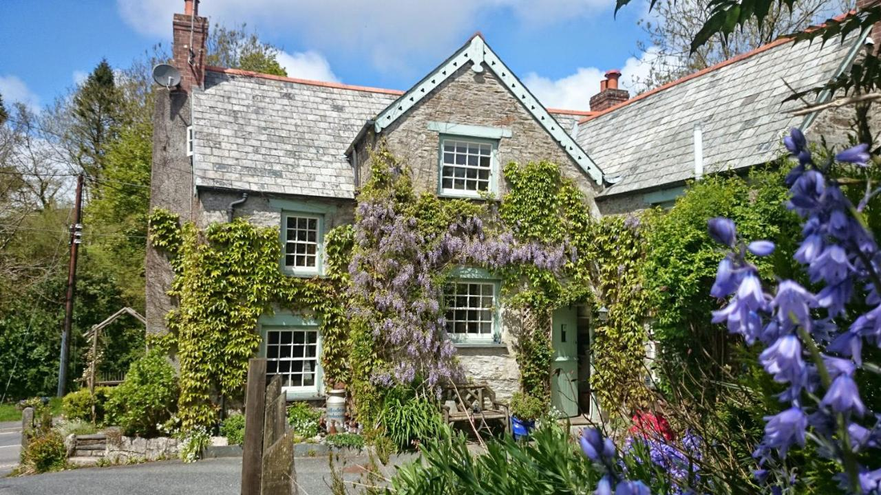 Guest Houses In Saint Minver Cornwall