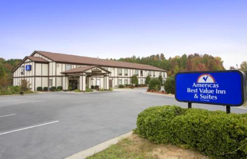 Hotels In Albemarle North Carolina