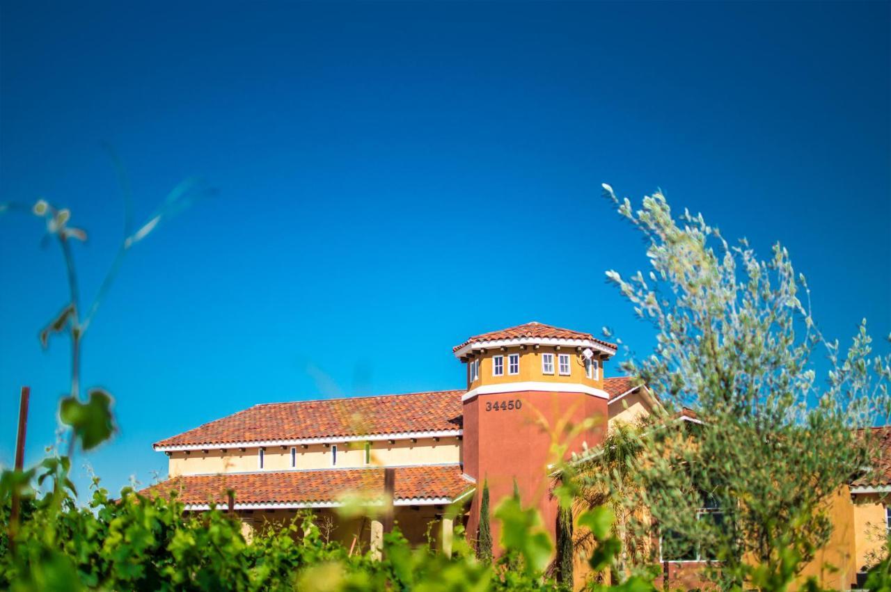 Resorts In Wildomar California