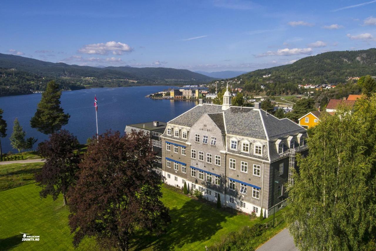Hotels In Holtan Telemark