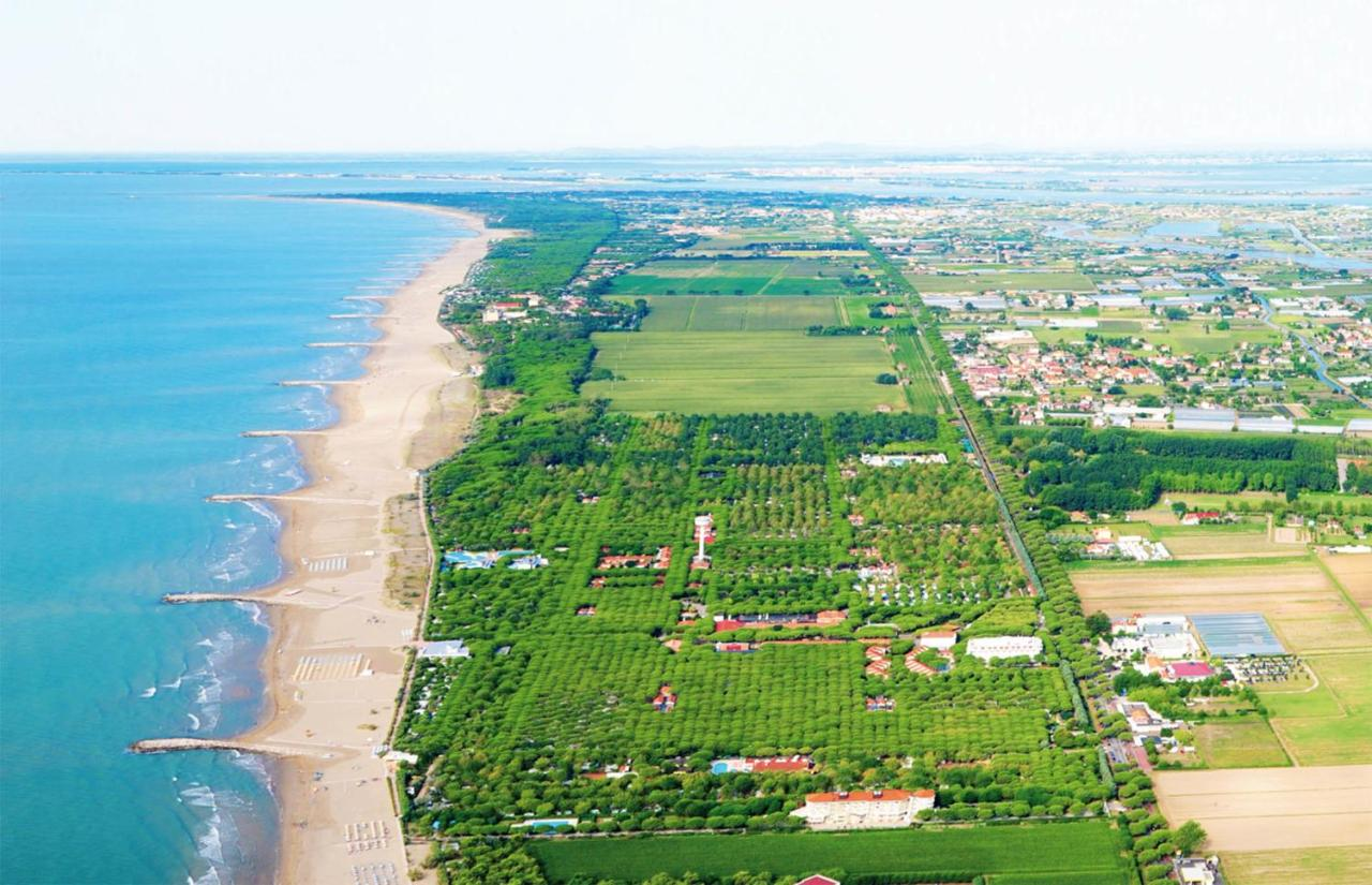 Resorts In Roncade Veneto
