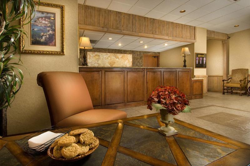 Hotels In Woodward Oklahoma