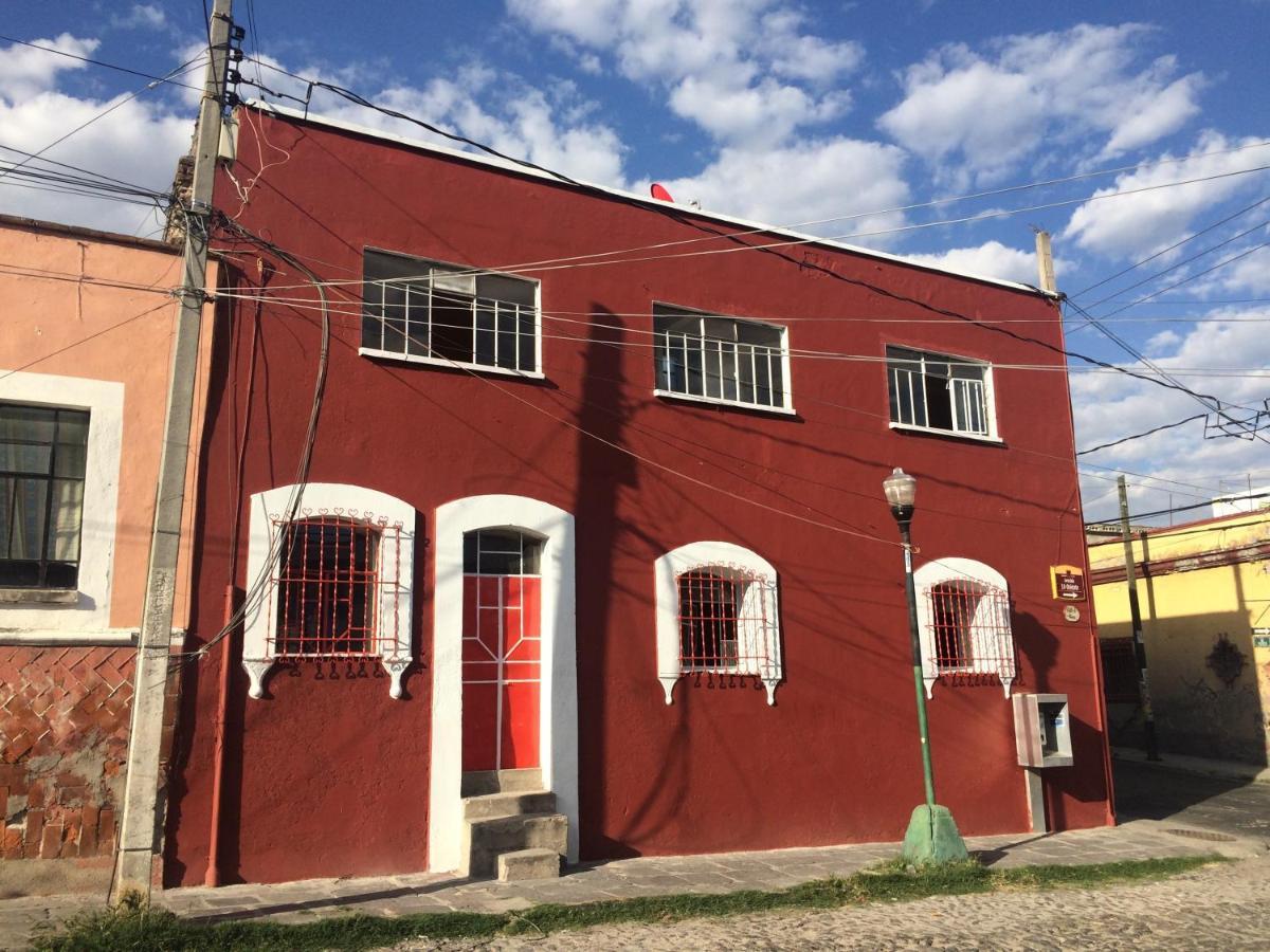 Guest Houses In Los ÁNgeles Tetela State Of Puebla