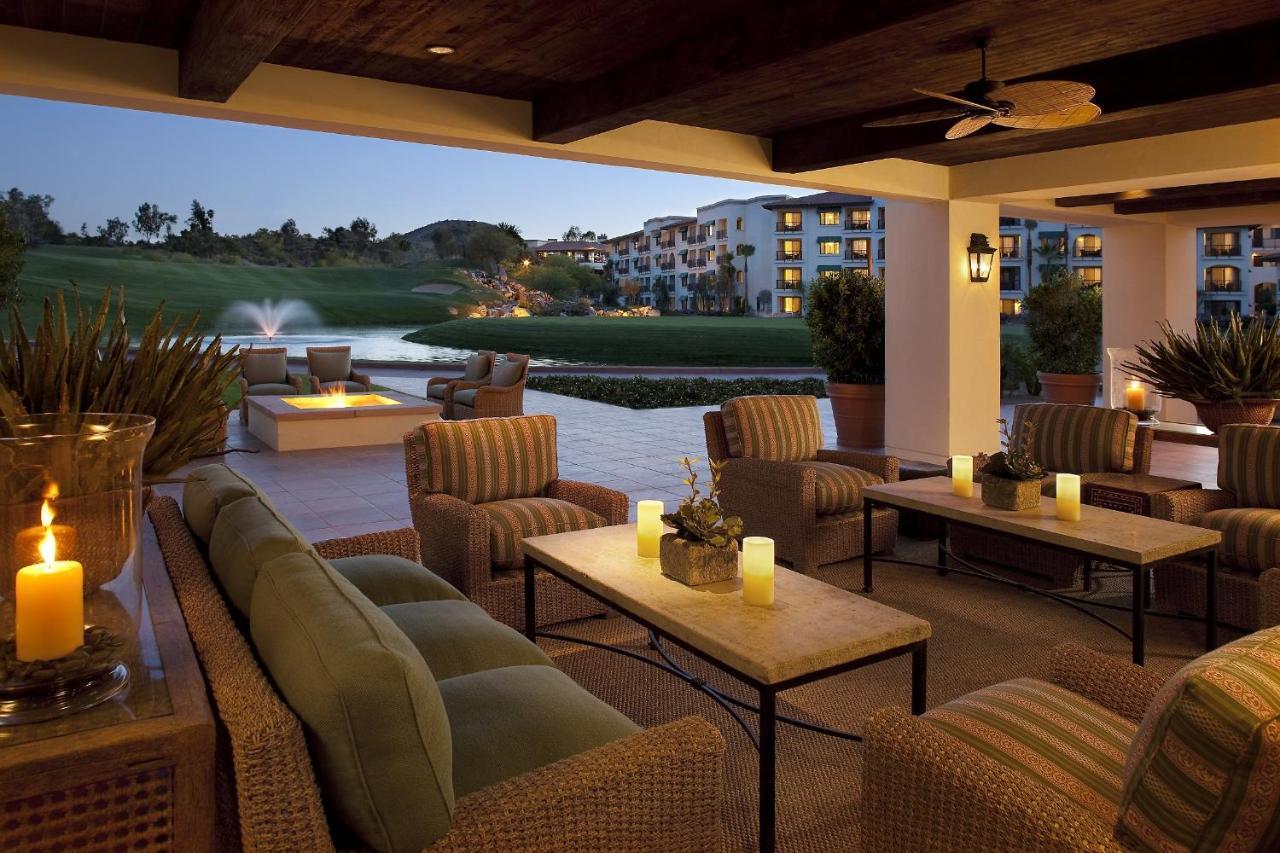 Resorts In Dobson Ranch Arizona