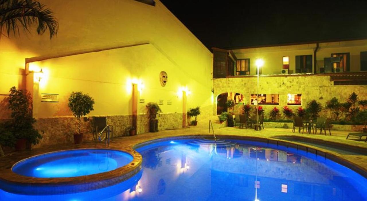 Hotels In Guachipelín Heredia