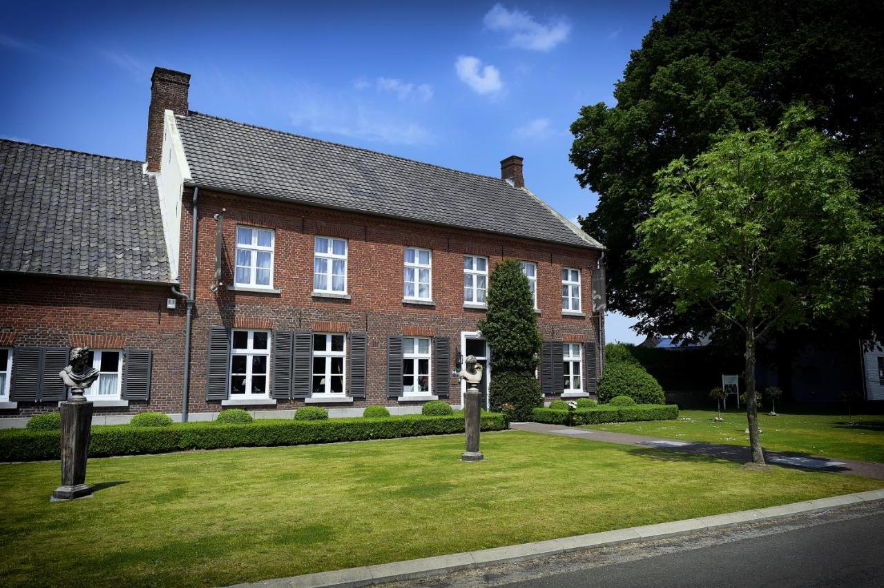 Bed And Breakfasts In Bocholt Limburg