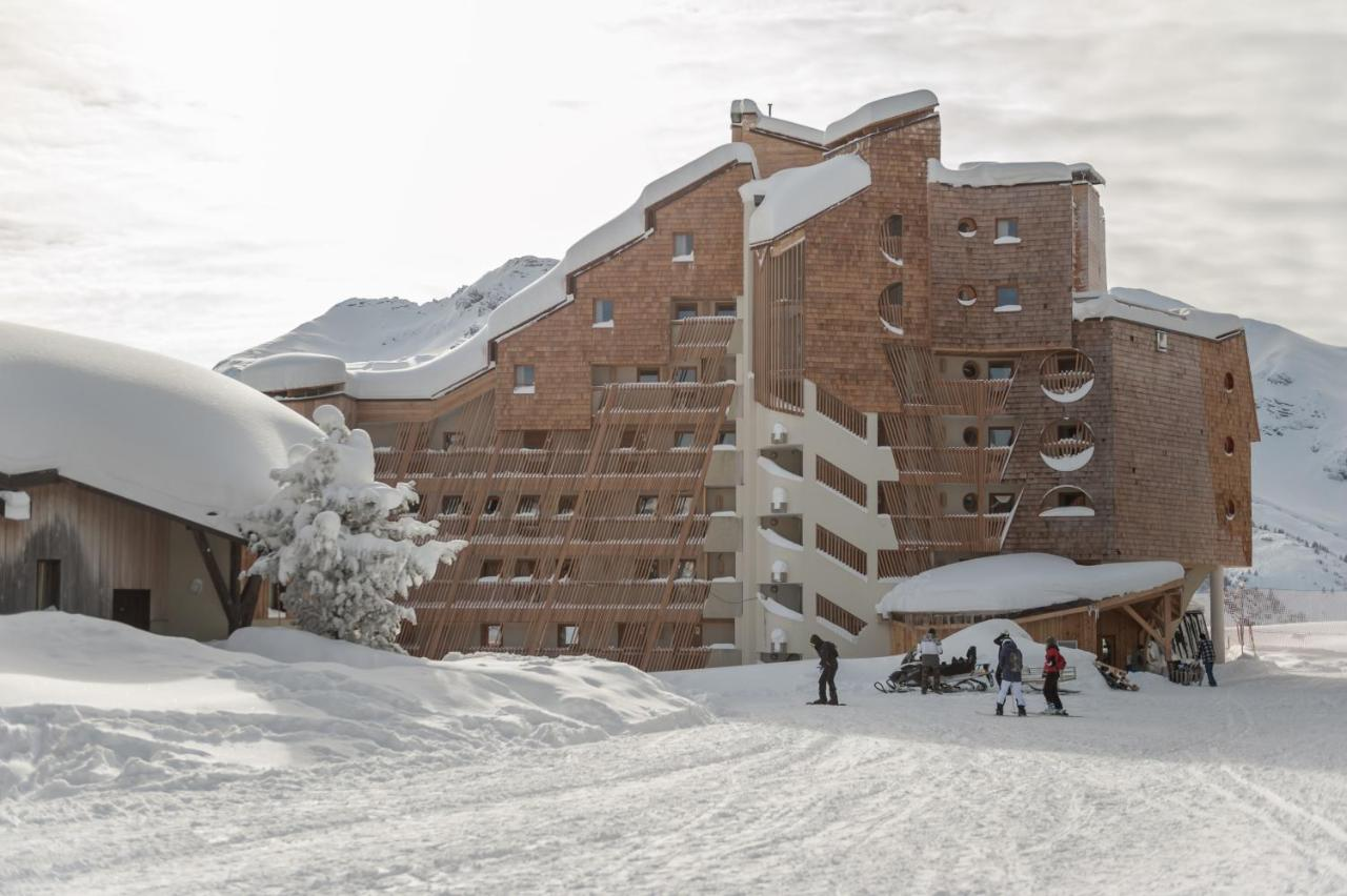 Resorts In Onnion Rhône-alps