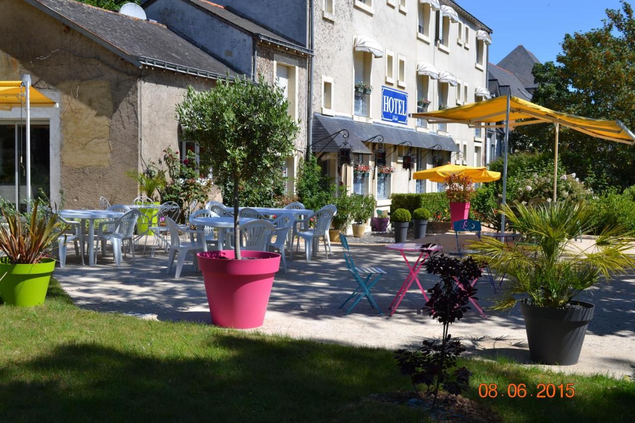 Hotels In Vauchrétien Pays De La Loire