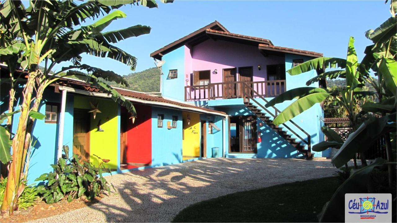 Pousada Cu Azul Boicucanga u2013 Updated