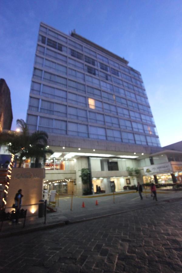 Hotels In La Ladrillera San Luis Potosí