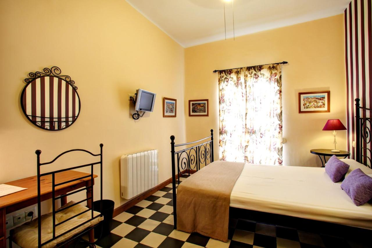 Bed And Breakfasts In Olías Andalucía