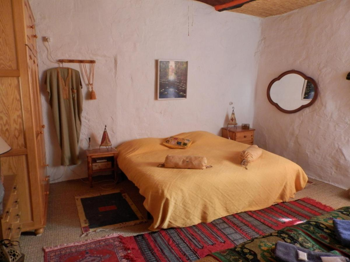 Bed And Breakfasts In Válor Andalucía