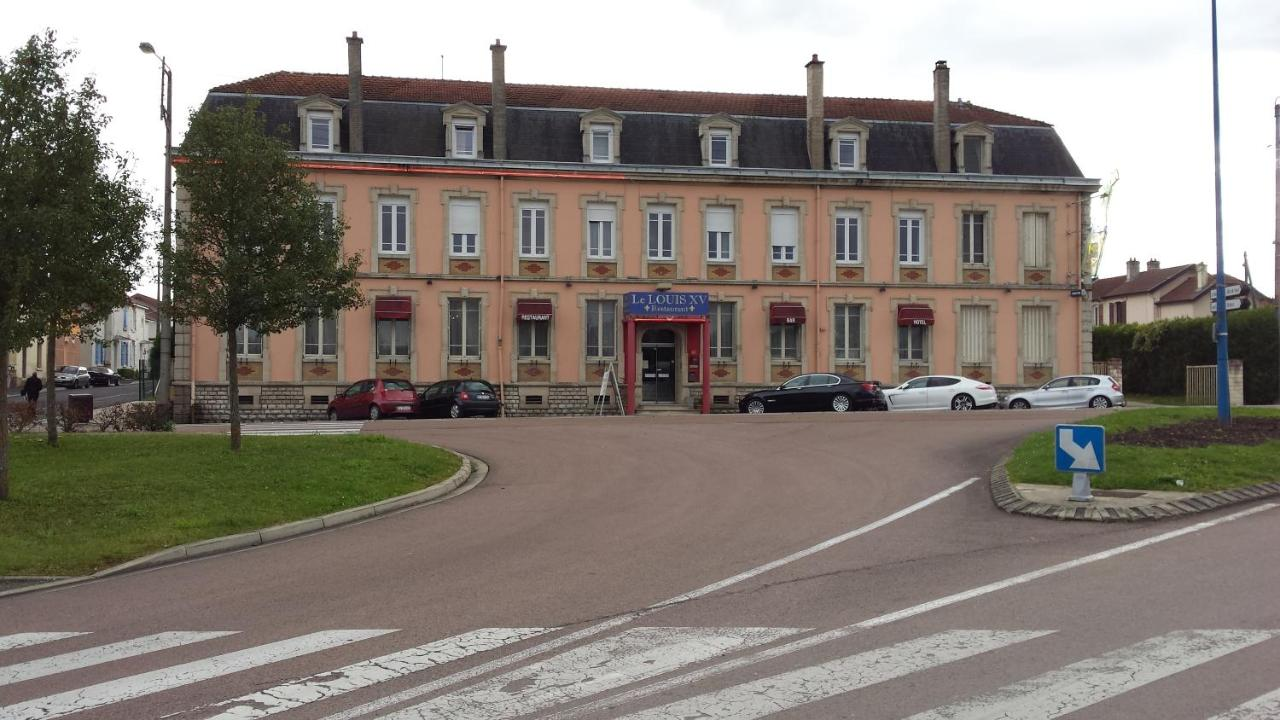 Hotels In Perthes Champagne - Ardenne