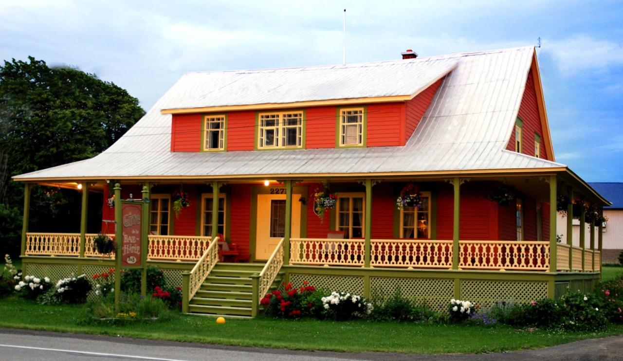 Bed And Breakfasts In Rimouski Quebec