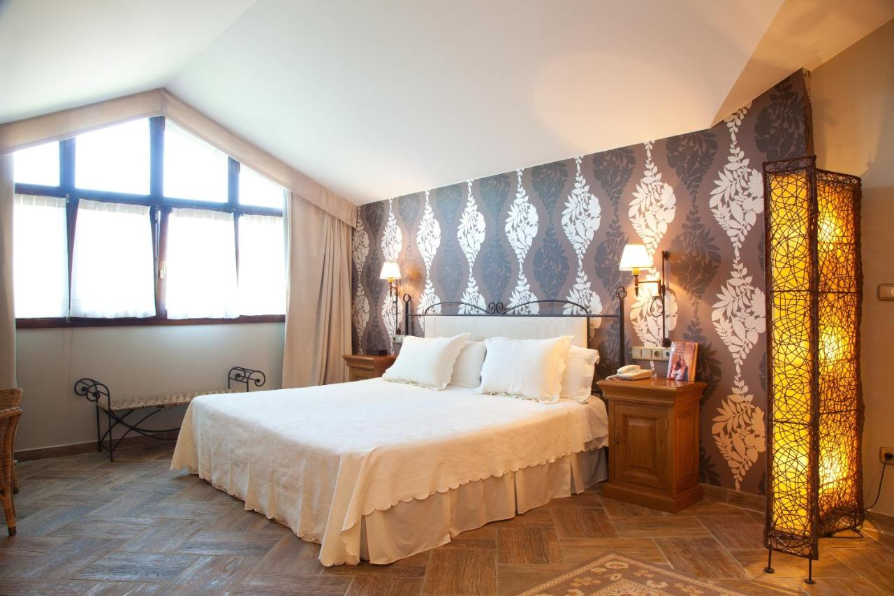 Hotels In Busturia Basque Country
