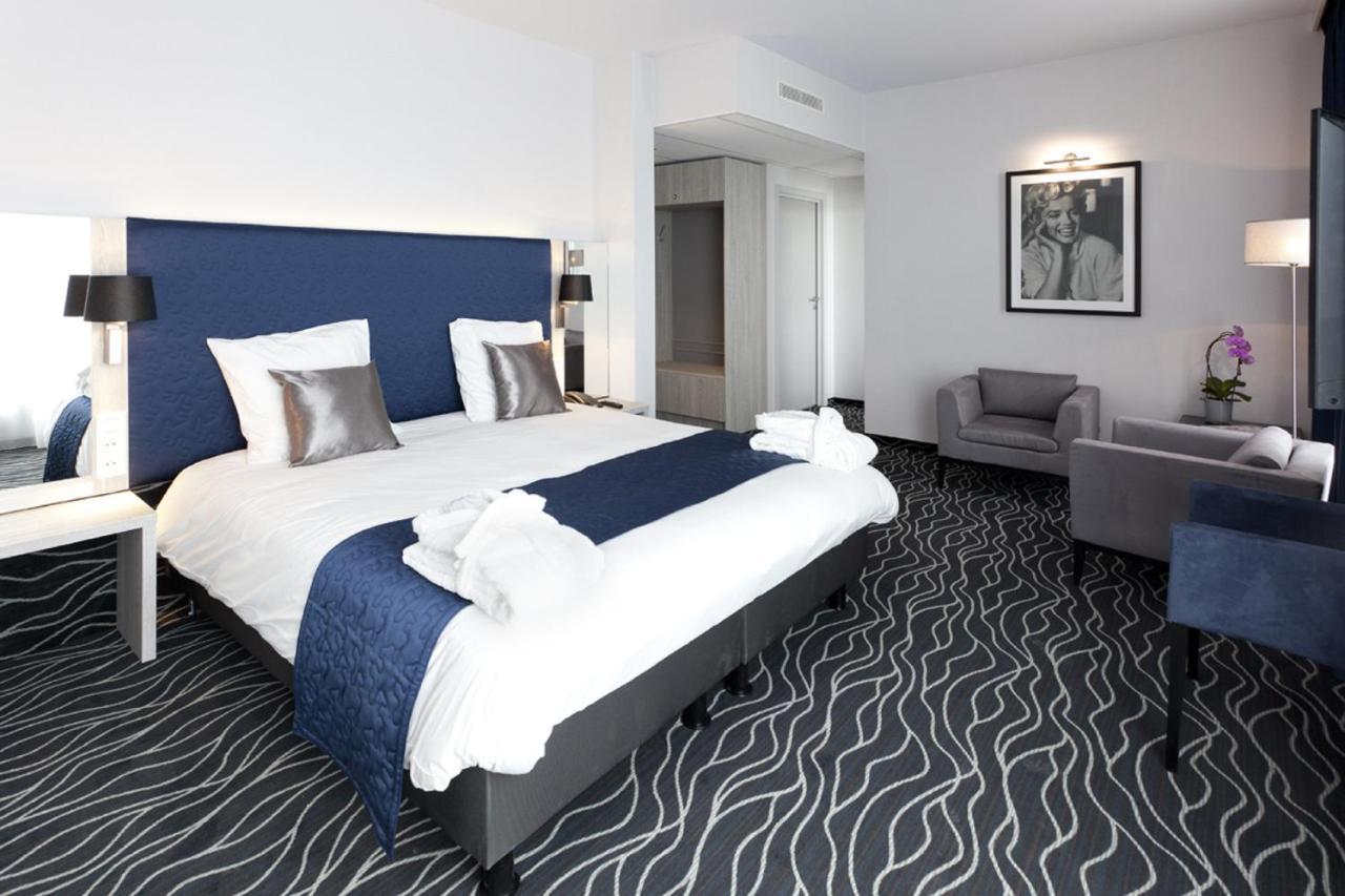 Hotels In Barrière D'haubreux Hainaut Province