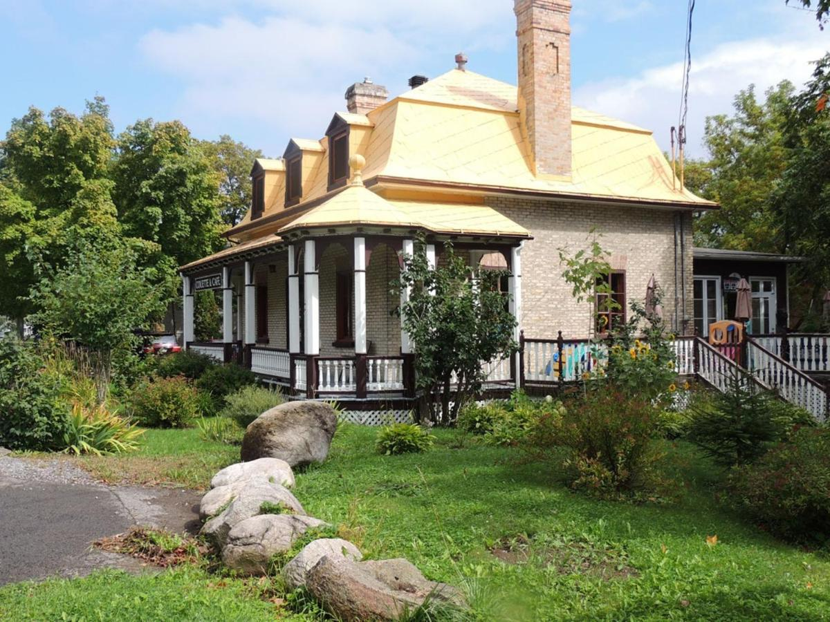 Bed And Breakfasts In Lac-st-charles Quebec