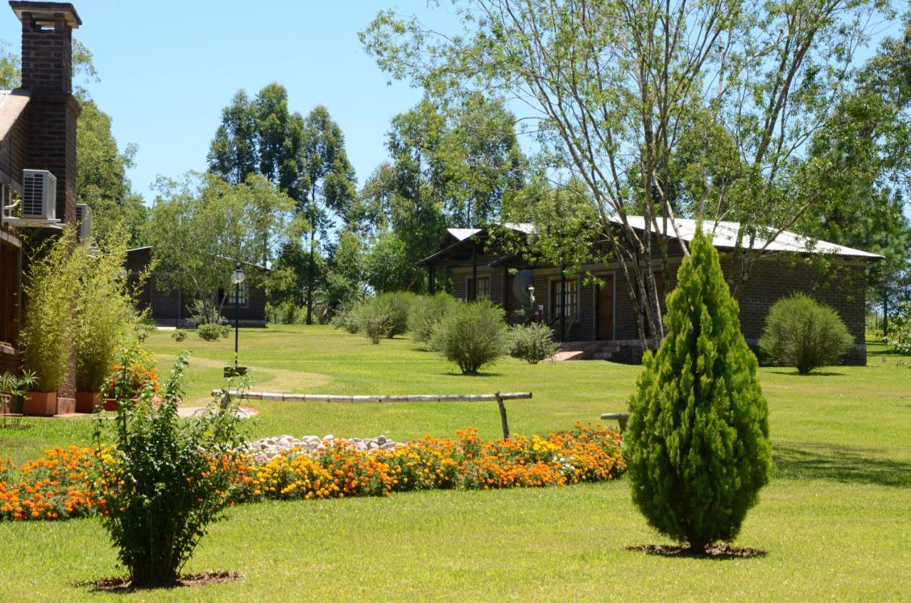 Hotels In Jardín América Misiones