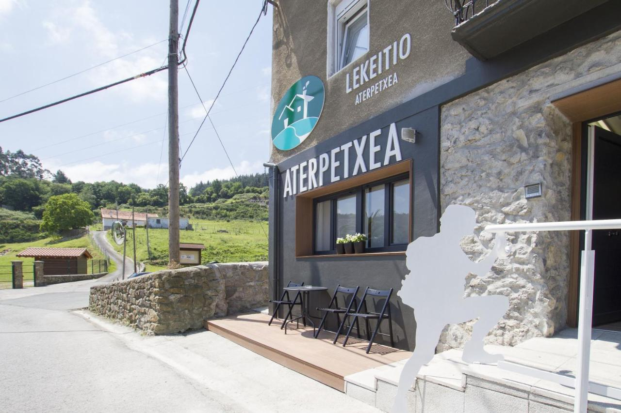 Hostels In Guerrica Basque Country