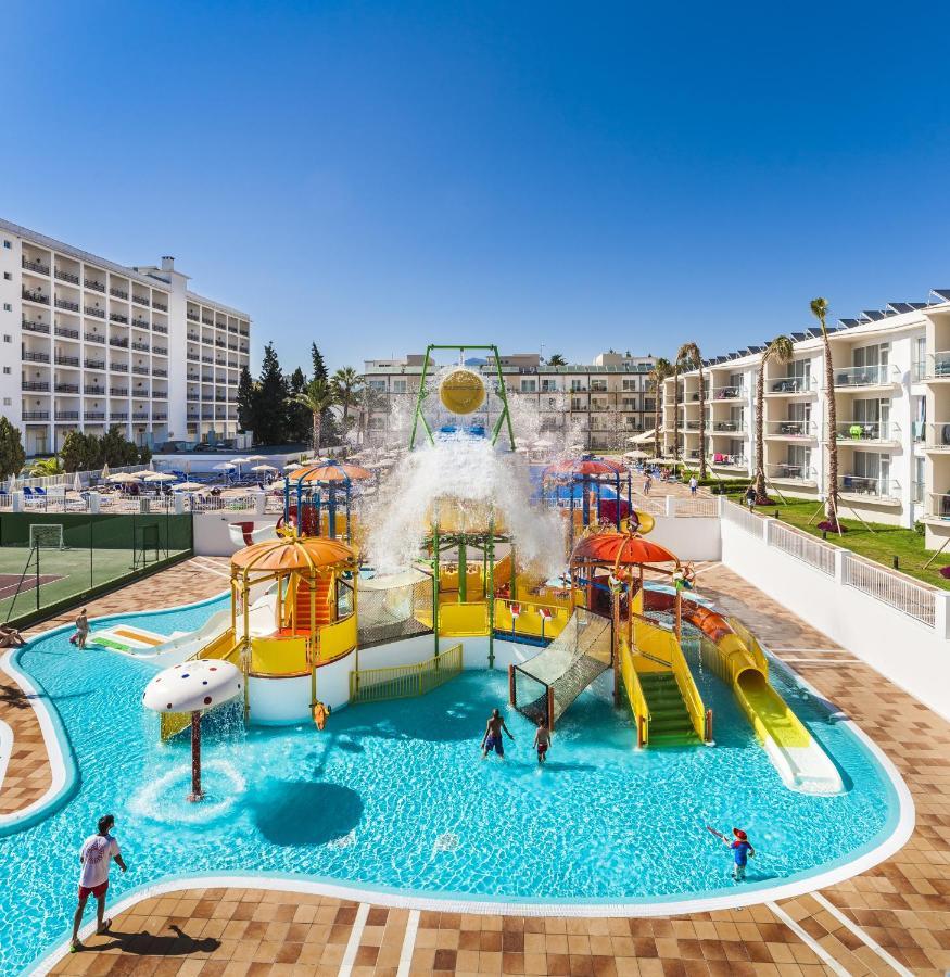 Resorts In El ÁNgel Andalucía