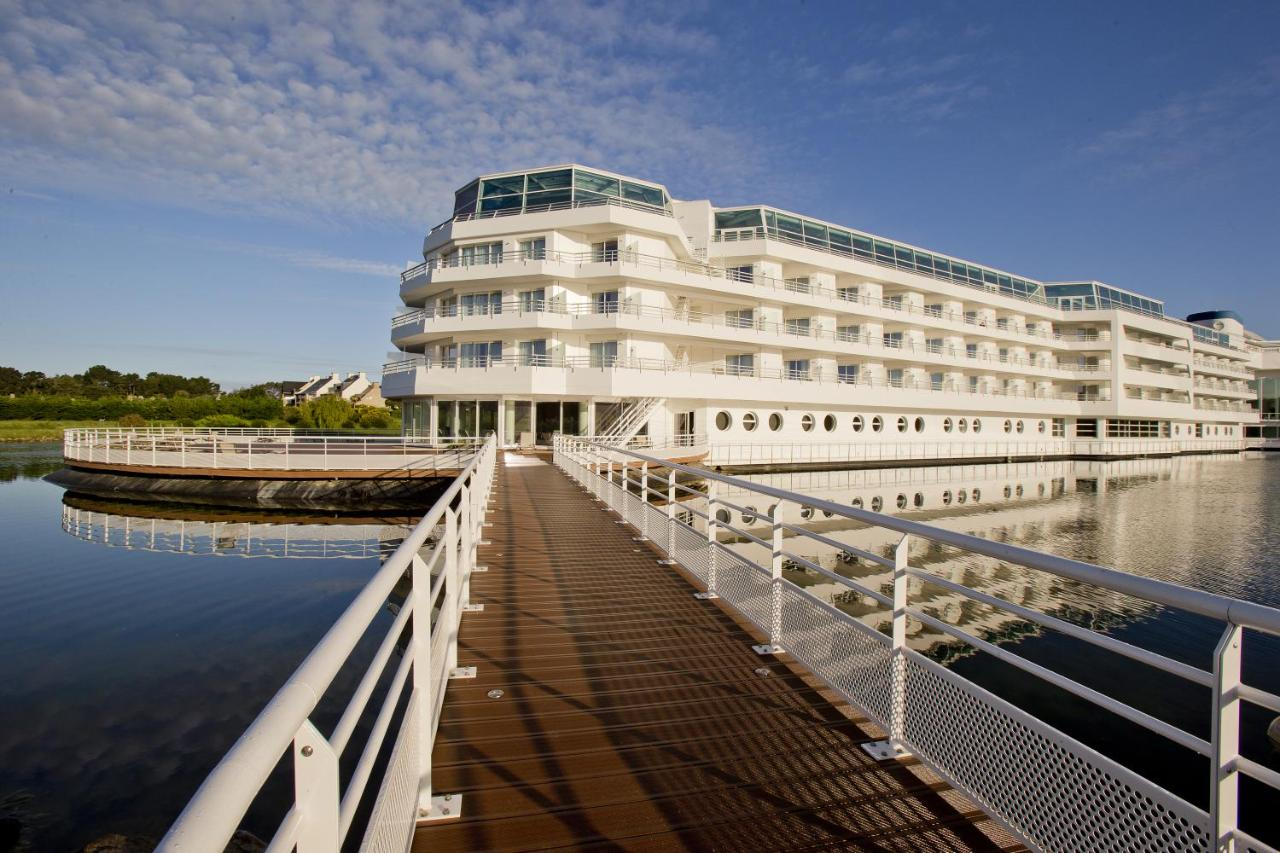 Hotels In Port-navalo Brittany