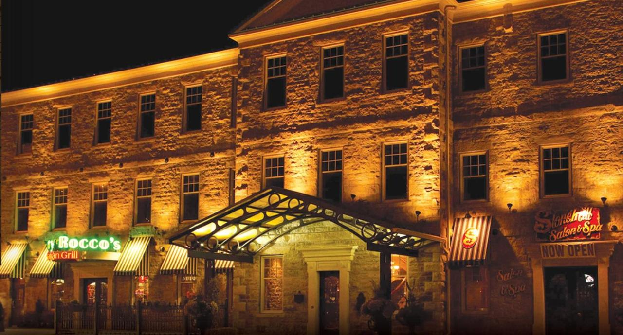 Hotels In Thorold Ontario