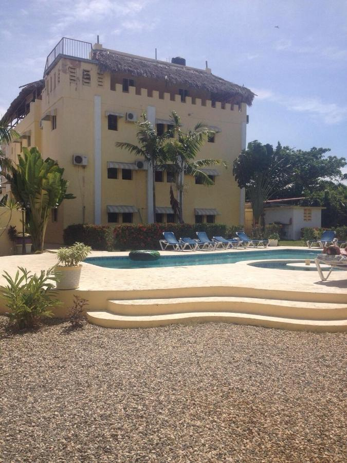 Hotels In Sosúa Puerto Plata Province