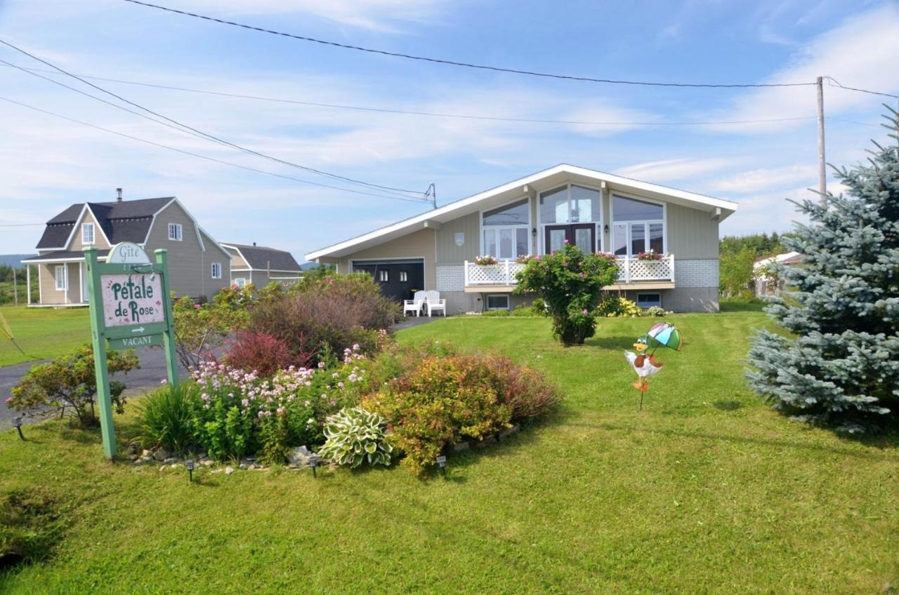 Bed And Breakfasts In Fontenelle Quebec