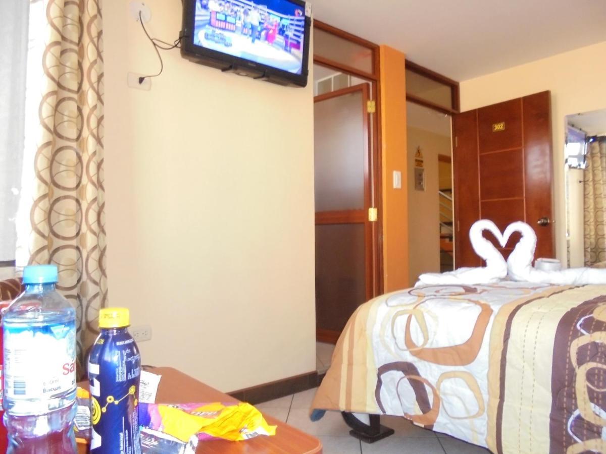 Hotels In San Agustín Junín