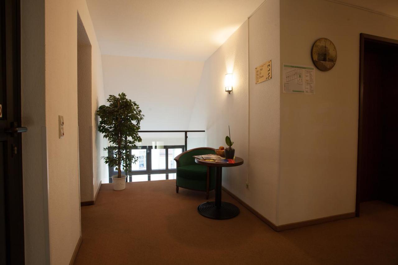 Hotel & Restaurant Klosterhof (Deutschland Dresden) - Booking.com