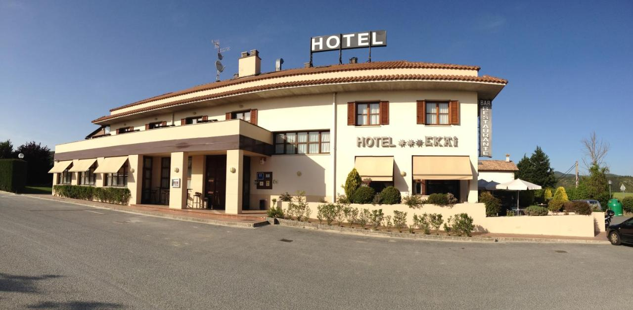 Hotels In Epároz Navarre