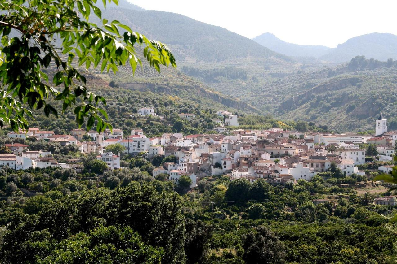 Hotels In Mondújar Andalucía